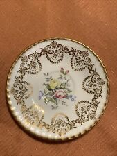 Paragon By Appointment to Her Majesty The Queen Fine Bone China Saucer Plate