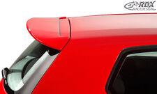 RDX Dachspoiler VW Golf 7 Heckspoiler Dach Spoiler Heck Flügel Dachkantenspoiler