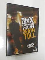 Death Toll - Film in DVD - Originale - Nuovo! - COMPRO FUMETTI SHOP