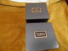 TANGO XE20S single ended Output Transformer pair  tube amp 300b,kt66 el34 kt88
