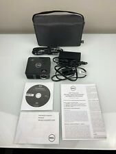 DELL M115HD MOBILE 450 LUMEN 1280X800 LED DLP PROJECTOR - TESTED