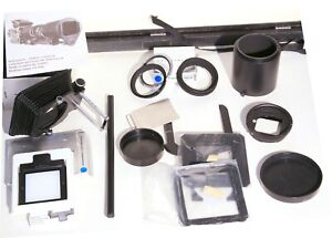 Hasselblad, misc. items