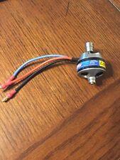 E-flite Park ~ 480 ~ Brushless Outrunner Motor, 910Kv ~ Used ~