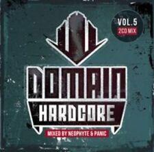 Promo Various Mixed Music CDs