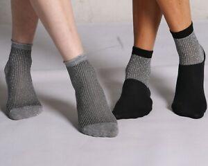 Mysocks 2 Pair Glitter Socks