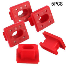 Dashboard Dash Trim Strip Insert Clips Grommet For BMW E46 3 E65 7 Series X3 E85