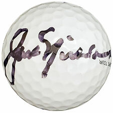 Jack Nicklaus Authentic Autographed Signed Srixon Golf Ball Beckett A28716
