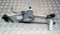 Audi A3 2.0 Sport TDi 2016 Front Wiper Motor and Mechanism Assembly +WARRANTY