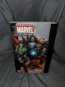 Ultimate Marvel Team-Up Ultimate Collection TPB Trade Paperback TP