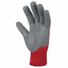 Polyco Madgrip MAD/10 RED & GREY gloves rubber palm protection SIZE 10 X 10 PR