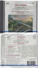 CD--NM-SEALED-GEORG TINTNER, RSNO UND ANTON BRUCKNER -KOMPONIST- -2000- -- SINF
