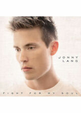Jonny Lang - Fight For My Soul (deluxe) NEW CD