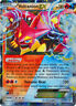 Pokemon TCG Volcanion EX XY173 Battle Heart Tin Black Star Promo NM/M SKU#103