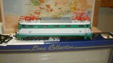 électrique E 424 346 FS Lima collection
