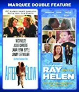 AFTERGLOW + RAY MEETS HELEN NEW BLURAY