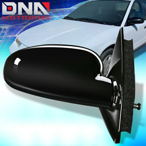 FOR 1997-2002 SATURN SC COUPE OE STYLE POWERED RIGHT SIDE DOOR MIRROR 21097597