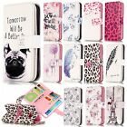 Galaxy S7/S7 edge PU wallet case 9 card slots PU leather flip cover protect skin