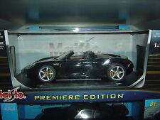 Porsche Carrera GT 1/18 - Maisto