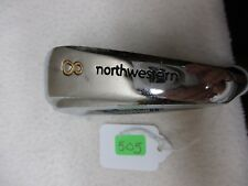 "//Northwestern Personal ""Marlene Hagge"" #8 Iron - Right Hand - Women's - #505"