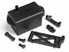 HPI 100324 Receiver Box/Upper Deck Parts Set