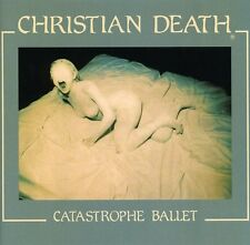 Catastrophe Ballet - Christian Death (2009, CD NEUF)