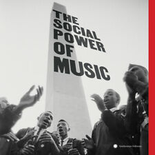 Various Artists - Social Power Of Music [New CD]
