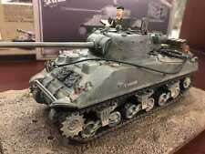 Forces of Valor  801036A 1/32 Sherman Firefly with crew