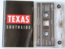TEXAS . SOUTHSIDE . TAPE . CASSETTE AUDIO . K7