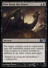 *MRM* FR 4x Reviviscence ( Rise from the Grave ) MTG Magic 2010-2015