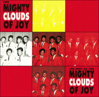 MIGHTY CLOUDS OF JOY * The Best of * NEW CD * Greatest Hits