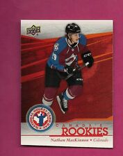 2014 NATIONAL HOCKEY CARD DAY # NHCD-1 AVALANCHES MACKINNON RC MINT (INV#5494)