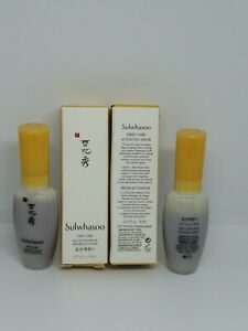 Sulwhasoo First Care Activating Serum Two 8 ml bottles