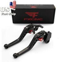 FXCNC Brake Clutch Levers For YFM700 Raptor700R YFZ450 YFZ450R 2009-2020