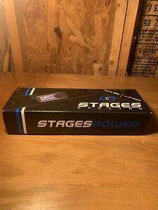 Stages Power Meter L BB30 170mm