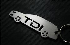 Per Audi A4 Tdi Avant B7 PORTACHIAVI schlüsselring Porte-clés portachiavi QUATTRO TDI S