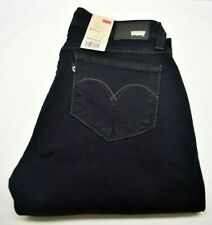 Levi's Curve ID Bold Curve Low Rise Skinny Leg 11M/30  FREE SHIPPING BRAND NEW