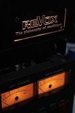 Revox VU-Meter Replacement Bulb, Lamps for B77 / PR99 / B760 /A 700 others x3