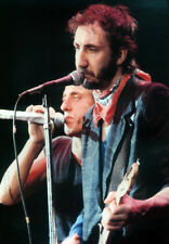 THE WHO POSTER PAGE . 1979 HAMMERSMITH ODEON CONCERT TOWNSHEND & DALTREY . R102