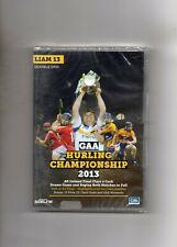GAA DVD - LIAM 13 - HIGHLIGHTS OF THE 2013 HURLING CHAMPIONSHIP
