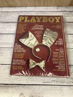 Vintage Playboy Magazine December 1980 Christmas Issue Terri Welles VG Condition
