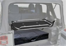 Storage Cabinet-Unlimited X Rampage 86623 fits 10-11 Jeep Wrangler
