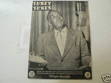 1949-61  TUNEY TUNES MUSIC AL JOLSON,PARKS,THE JOLSON STORY,SKYMASTERS,EKKERS,TH