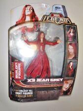 "JEAN GREY X3 ( 6"" ) RARE ( 2006 ) VHTF MARVEL LEGENDS ( X-MEN ) ACTION FIGURE #4"