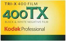 Kodak black-and-white film professional for 35mm Tri -X 400 24-exposure