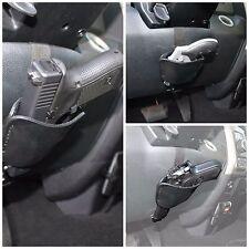 Car Gun Holster Vehicle Gun Holster Mount Under Steering Wheel Pistol Handgun