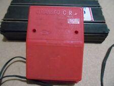 JOUEF TRANSFORMATEUR CIRCUIT ROUTIER 220/12 volts