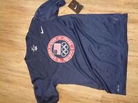 Adidas Shirt Nationalmannschaft USA Gr M NAGELNEU BNWT Olympia DSV DOSB DLV