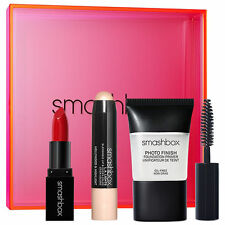 Smashbox Light It Up, Face Eyes Lips, Combination Set, New
