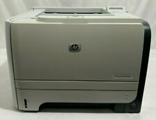 HP Laserjet P2055dn Workgroup Monochrome Printer (Page Count 22,950)