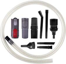 9 pièces Mirco kit fixation pour aspirateur Dyson V7 V8 et V10 Cordon entretien